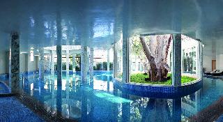 Es Saadi Gardens & Resort - Hotel