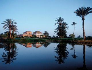 Palmeraie Golf Palace & Resort