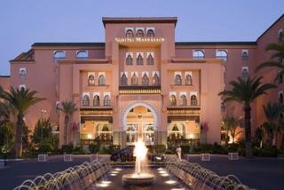 Sofitel Marrakech - Lounge & Spa