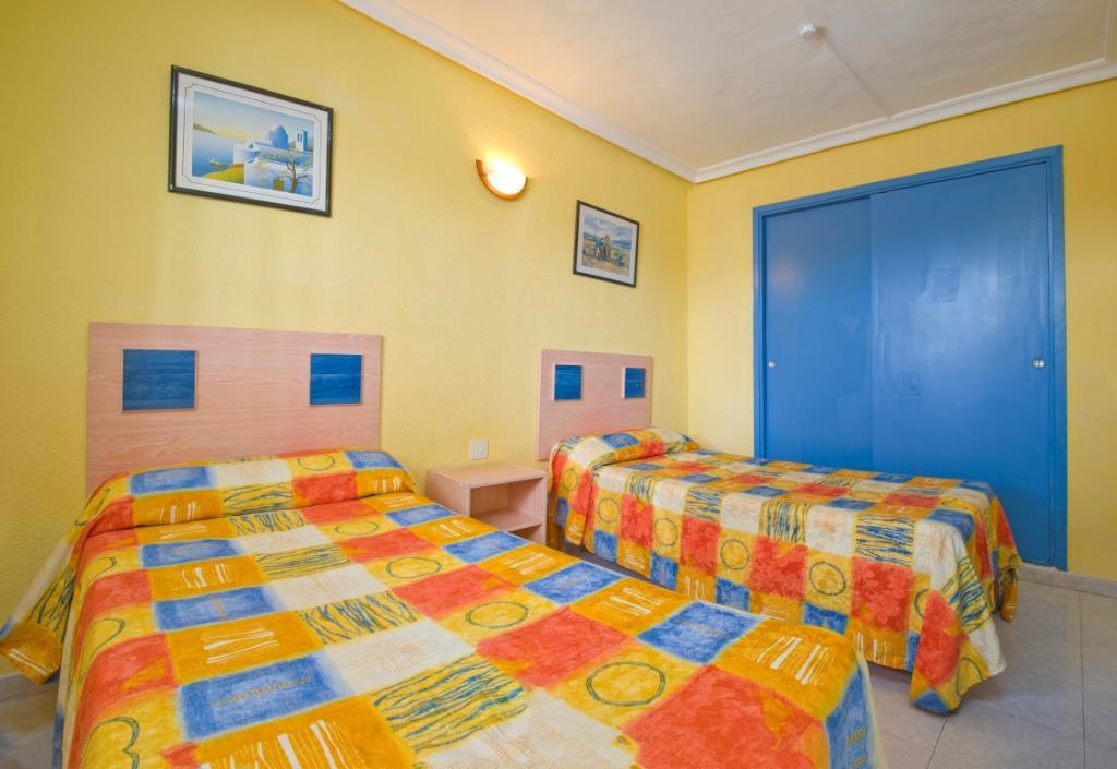 Apartamentos Playa Sol 2