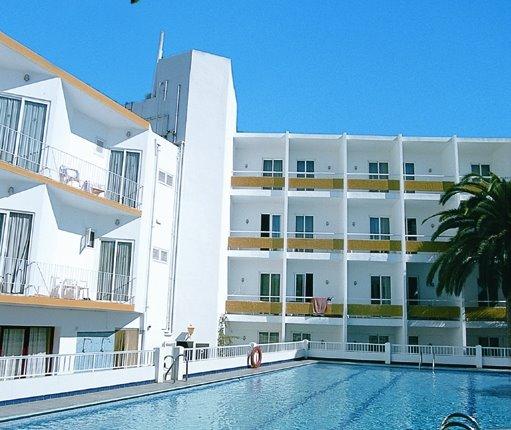 Hotel Marco Polo 2