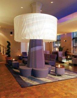 The New Clinton Hotel & Spa