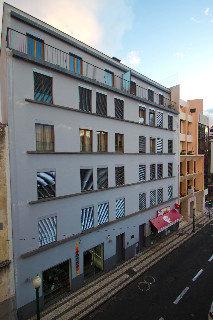 Molhe Apartments - Ponte Nova