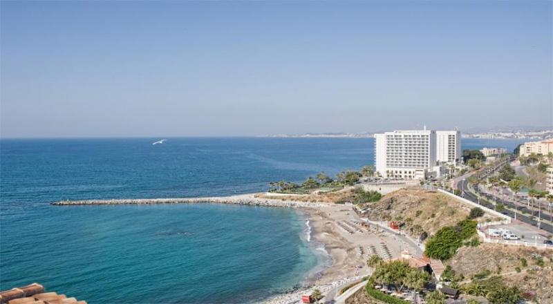 Thb Torrequebrada Hotel