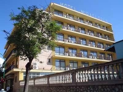 Amic Miraflores Hotel