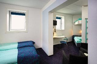 cabinn metro hotel